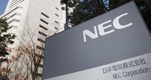 NEC Group Profile
